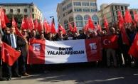 15 Temmuz Derneği'nden Kılıçdaroğlu'na tepki