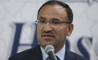 Adalet Bakanı Bozdağ: Milletin verdiği kararları, hiçbir mahkeme bozamaz