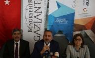 AK Parti Genel Sekreteri Gül: Millete saygı duymayan, millet adına siyaset yapamaz