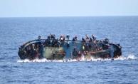 Libya'da 906 yasa dışı göçmen yakalandı