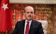 Başbakan Yardımcısı Kurtulmuş: Herhangi bir partinin iç işleriyle ilgili hiçbir şey söylemem