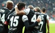 Beşiktaş, Avrupa'da en başarılı sezonunu geçirdi