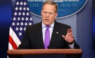 Beyaz Saray Sözcüsü Spicer: Ruslarla iletişimi açık tutmaya çalışacağız