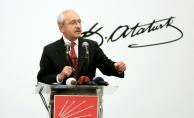 CHP Genel Başkanı Kılıçdaroğlu: Onurumuzla ve gururumuzla sandığa gideceğiz