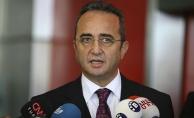 CHP'li Tezcan: Suriye'nin toprak bütünlüğü önemli