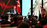 Cumhurbaşkanı Erdoğan'dan Kılıçdaroğlu'na: Millet seni sevmiyor, benimsemiyor