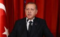 Cumhurbaşkanı Erdoğan: Türkiye'nin demokrasisinin sorgulanmasına izin veremeyiz