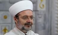 """""""Salaları, F16 seslerine karşı galip kılan Allah'a hamdolsun"""""""