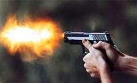 Diyarbakır'da polise silahlı saldırı: 1 polis yaralı