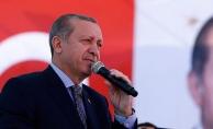 Erdoğan'dan İstanbul'daki Ermeni Patrikhanesine mesaj