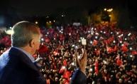 Cumhurbaşkanı Erdoğan: 16 Nisan tüm Türkiye'nin zaferidir