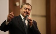 Bakan Eroğlu: Türkiye, Allah'ın izni ve lütfuyla 21. asra mührünü vuracaktır