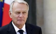 Fransa'dan Rusya'nın Suriye konusundaki BMGK tasarısını veto etmesine tepki