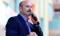 İçişleri Bakanı Soylu: Son 7 ayda 980 terörist etkisiz hale getirildi