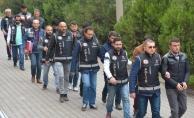 Karabük merkezli FETÖ/PDY operasyonunda 8 tutuklama