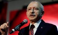 Kılıçdaroğlu, AGİTPA heyetini kabul etti