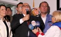 Kültür ve Turizm Bakanı Avcı: Tartışmalar artık geride kalmıştır. 80 milyon biriz, beraberiz