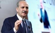 Kurtulmuş: Her alanda çok daha güçlü bir Türkiye olacak