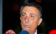 Ahmet Nur Çebi, PFDK'ya sevk edildi