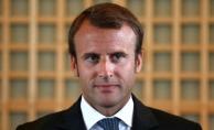 Macron, terörle mücadelede sosyal medyayı kullanacak