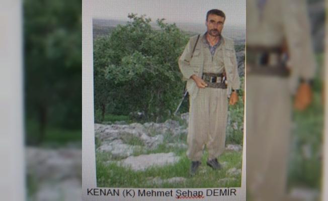 Mardin'de 8 terörist etkisiz hale getirildi