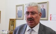 MHP'li Yalçın: Siyasette yalan rüzgârının pervanesi CHP, bobinajcısı da Kemal Kılıçdaroğlu'dur
