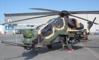 Milli helikoptere yerli füze