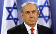 """""""İran'ın Suriye'de güçlenmesi İsrail için tehdittir"""""""