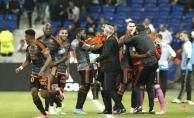 Olympique Lyon evinde farklı kaybetti