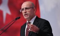 Başbakan Yardımcısı Şimşek: 3 bin anlaşma tek bir anlaşmayla değiştirilecek