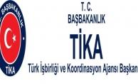 TİKA'dan Kırgızistan'daki otizmli çocuklara destek