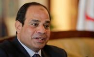 """Washington'da """"sessiz"""" Sisi protestosu"""