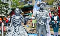12. Uluslararası Eskişehir Çocuk ve Gençlik Tiyatroları Festivali