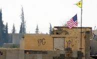 """""""ABD, Rakka'da kendisine hizmet birliği kuruyor"""""""