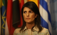 ABD'den BMGK'ye İran çağrısı