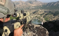 """PKK'nın sözde """"Tendürek Dağı Kuzeyi Diyadin bölge sorumlusu"""" öldürüldü"""