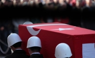 Şehit Piyade Kurmay Albay Gökhan Peker İstanbul'da defnedildi