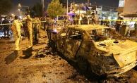 Bağdat'ta intihar saldırısı: 11 ölü