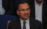 Adalet Bakanı Bozdağ: İhmali, kusuru olan kimse, onlarla ilgili ayrıca bir müeyyide uygulayacağız