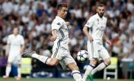 Real Madrid yeni bir tarih yazma peşinde