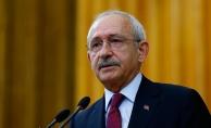 CHP Genel Başkanı Kılıçdaroğlu: Türkiye, Irak ve İran'la ortak çözüm üretmeli