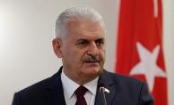 Başbakan Yıldırım: YPG/PYD, Türkiye için PKK ne ise aynıdır, terör örgütüdür