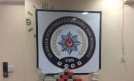 Diyarbakır'da 104 kilogram eroin ele geçirildi