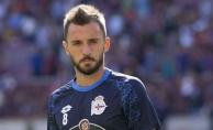"""Emre Çolak, Deportivo'da sezonu """"en iyi"""" kapattı"""