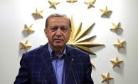"""Erdoğan'dan """"Dünya İnsani Zirvesi"""" mesajı"""