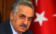 """""""Erdoğan, bütün parti toplantılarına katılabilir"""""""