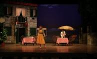"""""""Hanım Olan Hizmetçi"""" ve """"Rita"""" operaları, MDOB sahnesinde"""
