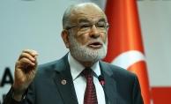 SP Genel Başkanı Karamollaoğlu: Bir arkadaşımızın gece saat 11.00'de gözaltına alınması ve tutuklanması akla ziyan