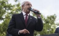 CHP Genel Başkanı Kılıçdaroğlu: Bu ülkenin dertleri çözülsün beklerdim ancak çözemiyorlar