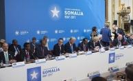 Londra Somali Konferansı sona erdi